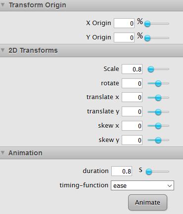 CSS-Animationen erstellen