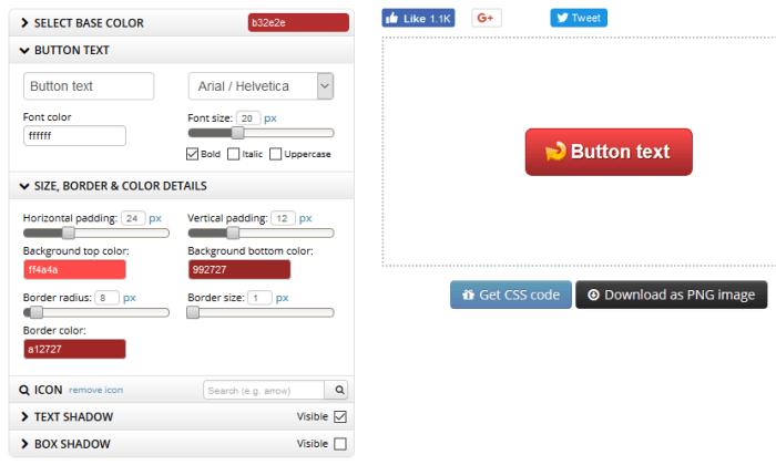 CSS-Buttons erstellen