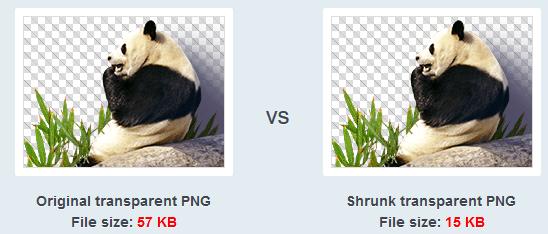 PNG-Dateien komprimieren