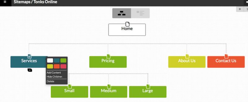Planungs-Tool