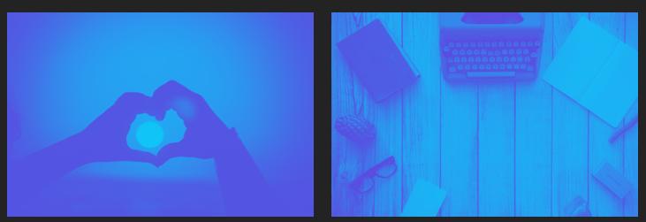 Duotone-Tool