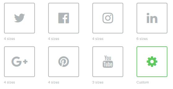 Bilder für Social Media erstellen