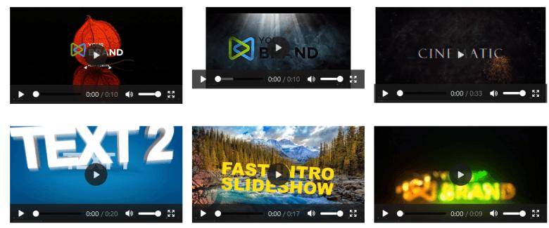 Professionell animierte Marketing-Videos