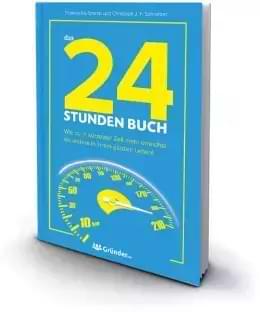 Buch 24-Stunden-Buch