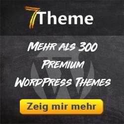 7Theme WordPress Themes