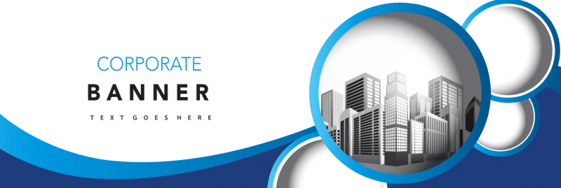 Corporate Banner