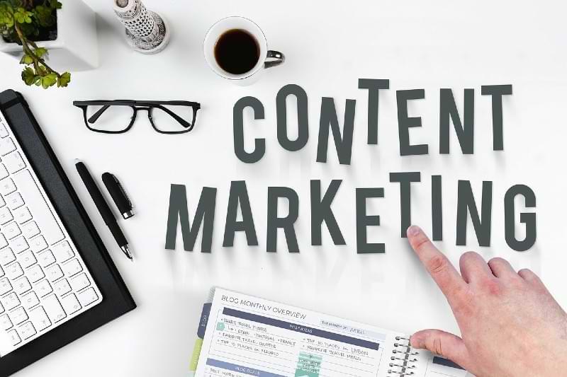 Was ist Content-Marketing und wie Sie davon profitieren!