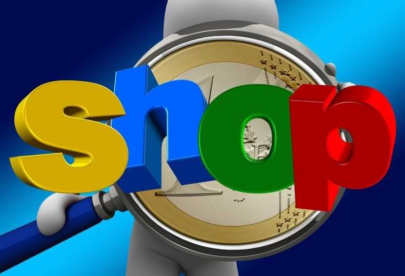 E-Shop, E-Commerce