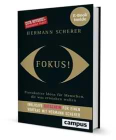 Buch Fokus