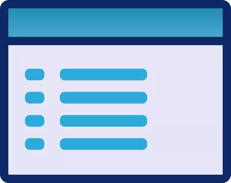 Website-Formulare