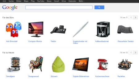 Google Links