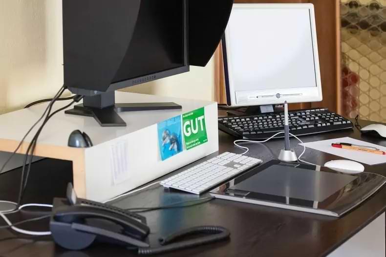 Ratgeber und Tipps: Die richtige Ausstattung des Home Office im Online-Marketing