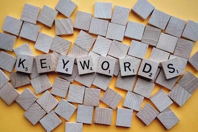 Wo finde ich die relevanten Keywords für den eigenen Webauftritt?