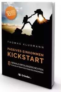 Buch Kickstart