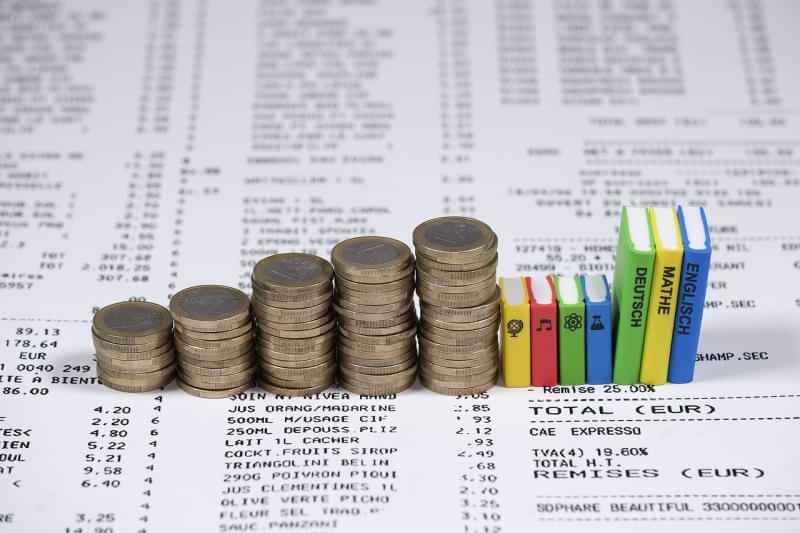 Kostenfaktoren Website