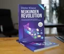 Buch Neukunden Revolution