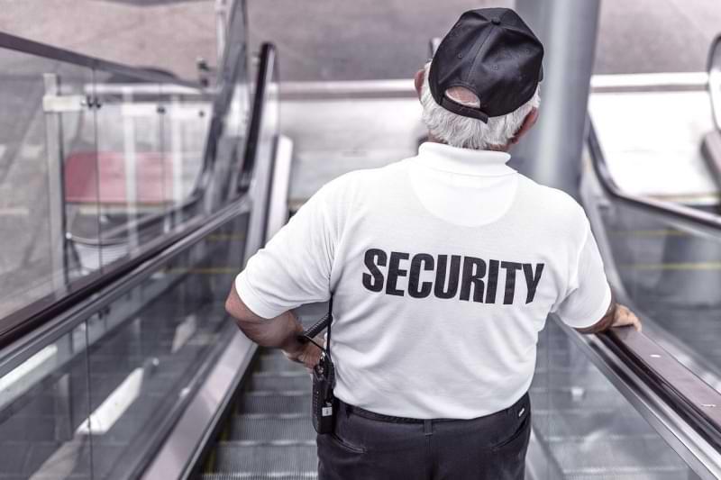 Datenschutz und Sicherheit