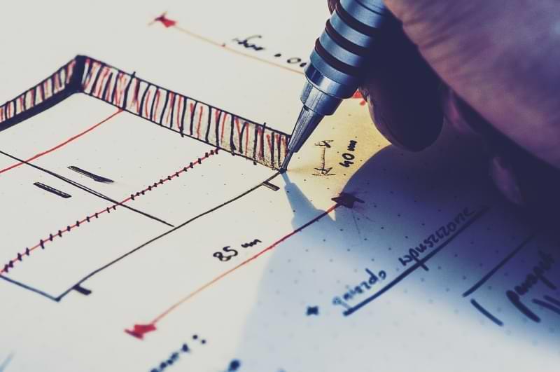 Wie Sie raffinierte Mockups, Wireframes und Skizzen erstellen