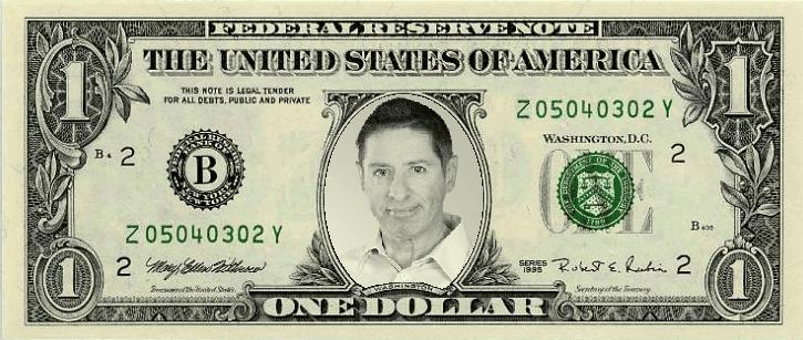 Walser Dollar