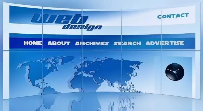 Webagentur oder Werbeagentur für die Gestaltung des Internetauftritts?