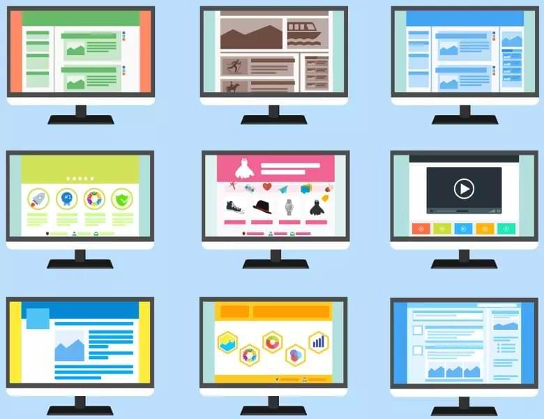 Websitepflege